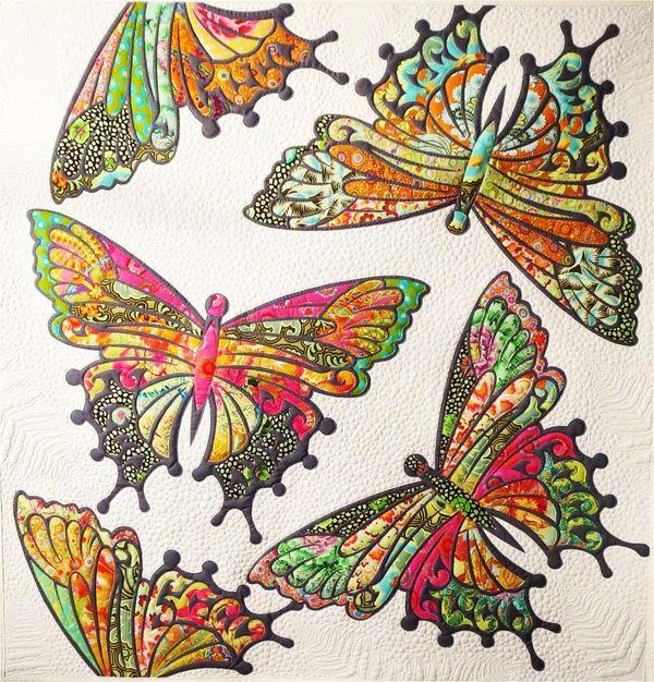 The Modern Butterfly Joann Hoffman S Blog