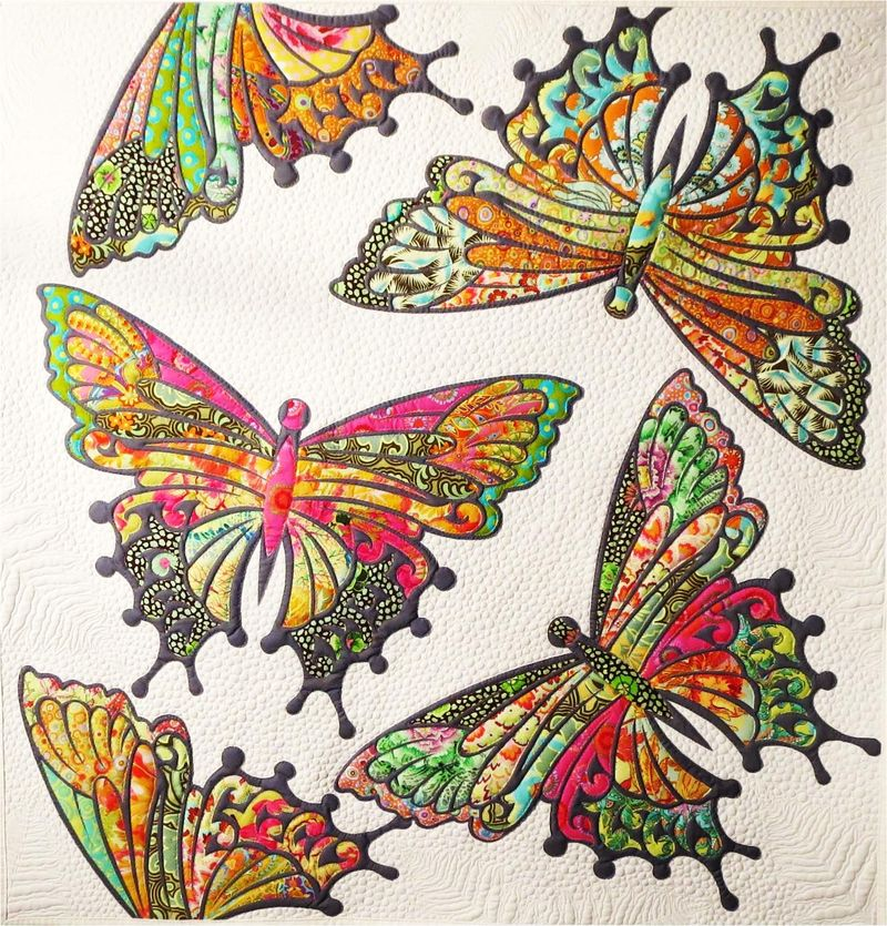 Modbutterfly