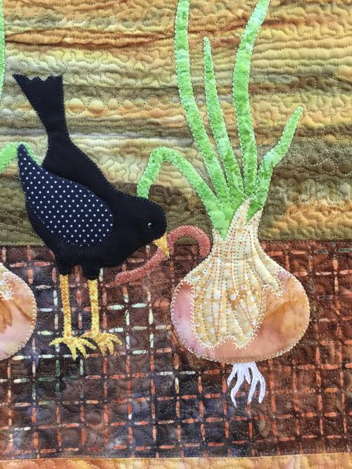 Onionblackbird