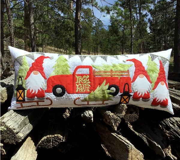 Gnome pillowsm
